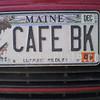 CAFE BK