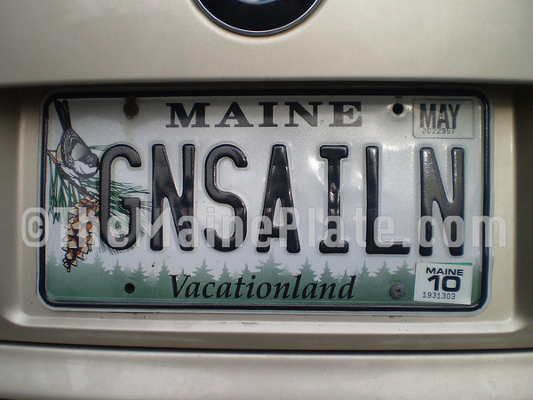 GNSAILN