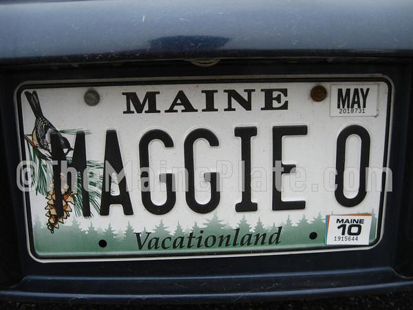 MAGGIE 0