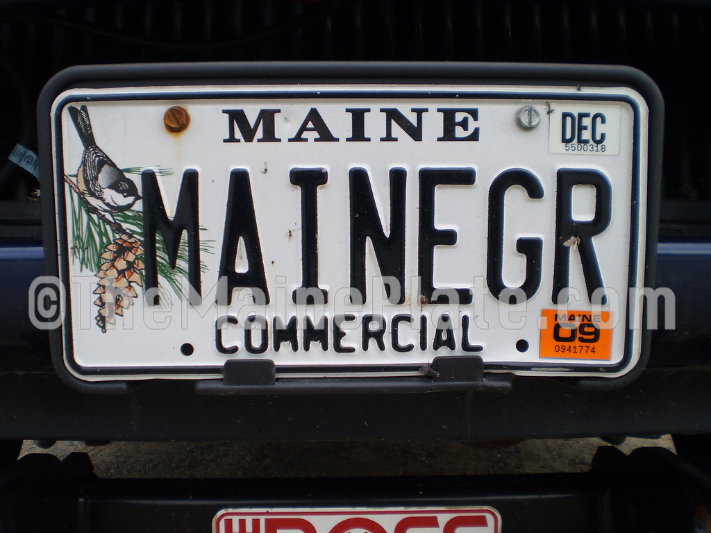 MAINEGR