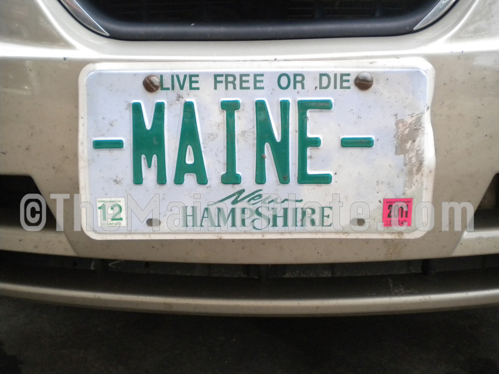 -MAINE-
