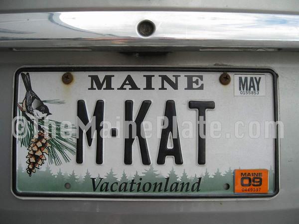 M-KAT