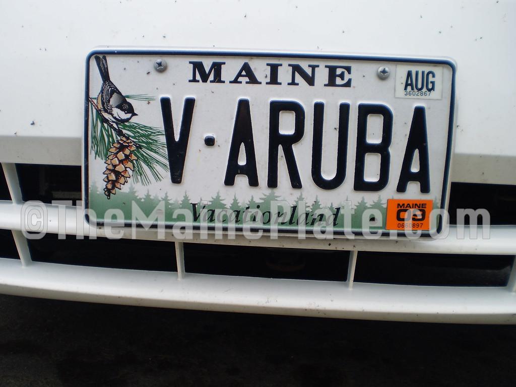 V-ARUBA