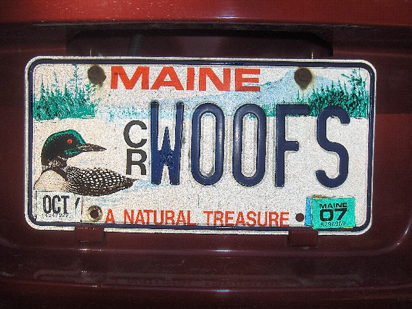 WOOFS