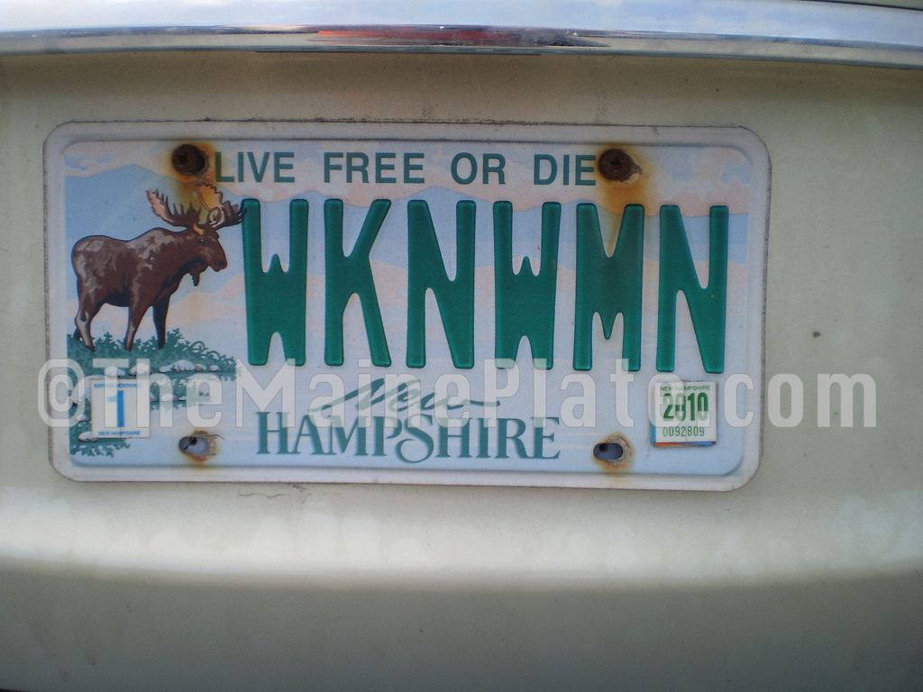 WKNWMN