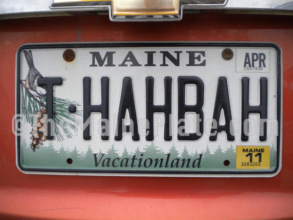 T-HAHBAH