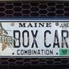 box car(2)