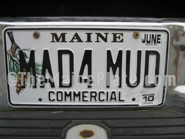 MAD4 MUD