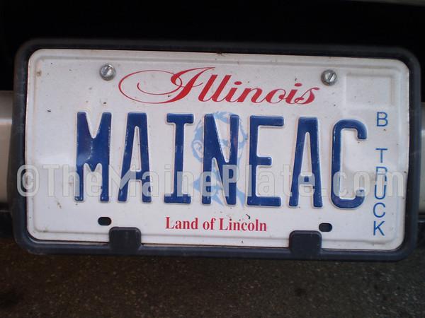MAINEAC