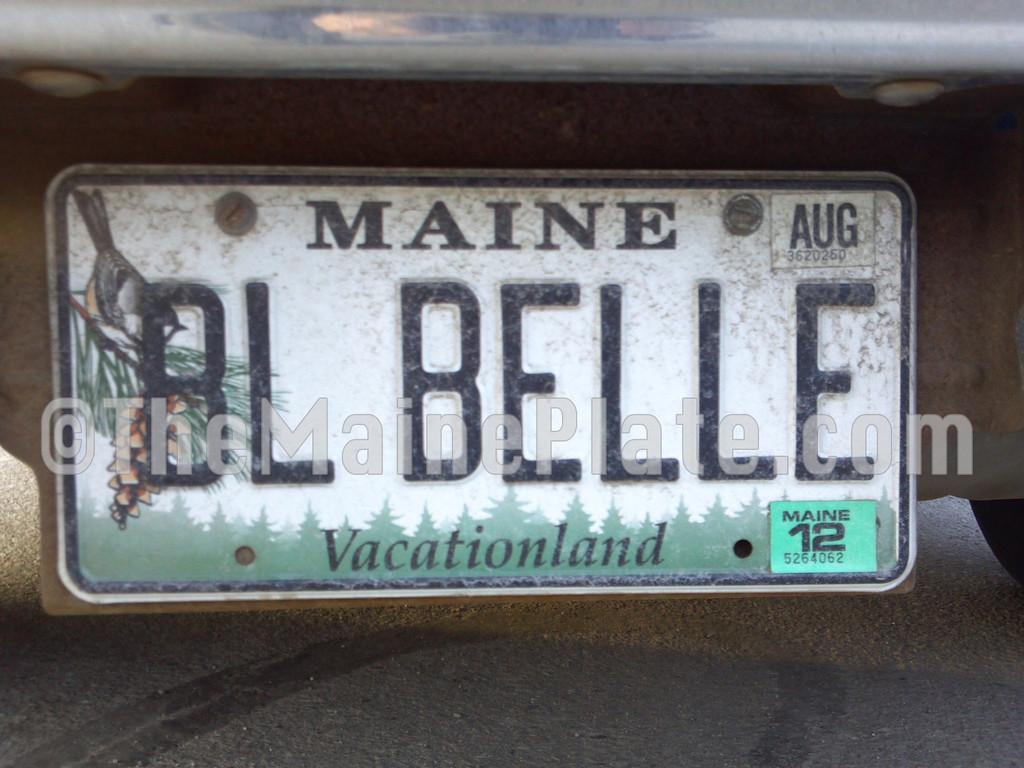 bl belle