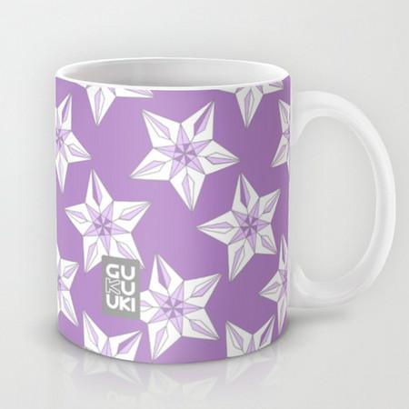 NOEL STARS Mug