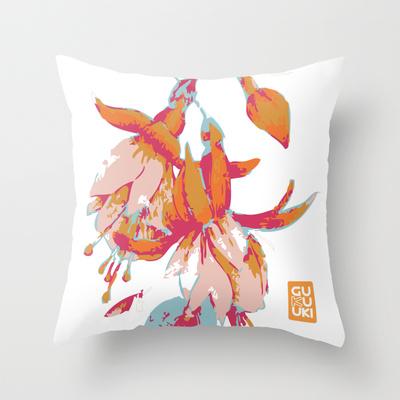 AMATA FUCSHIA Pillow