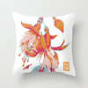 AMATA FUCSHIA Pillow