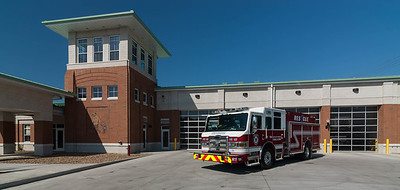 Newark Fire Dept ER-1