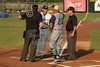 Thursday, June 21, 2012 - Lake Erie Monarchs at Licking County Settlers