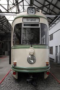 Musée des Transport en commun du Pays de Liège 1006 Vennes_Fétinne Depot 2 Apr 13