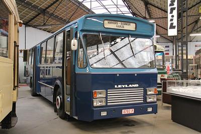 Musée des Transport en commun du Pays de Liège 3 Vennes_Fétinne Depot Apr 13