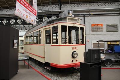 Musée des Transport en commun du Pays de Liège 2603 Vennes_Fétinne Depot Apr 13