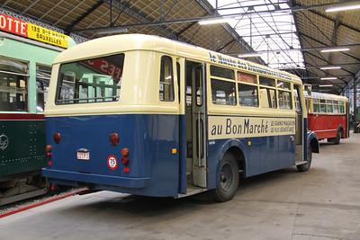 Musée des Transport en commun du Pays de Liège 72 Vennes_Fétinne Depot 2 Apr 13