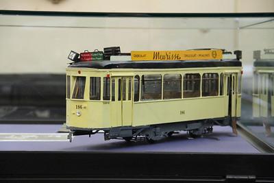 Musée des Transport en commun du Pays de Liège 293_Model 186 Vennes_Fétinne Depot 2 Apr 13