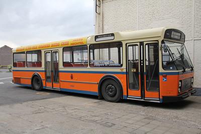 Musée des Transport en commun du Pays de Liège 4996 Vennes_Fétinne Depot 1 Apr 13