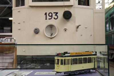 Musée des Transport en commun du Pays de Liège 193_Model 186 Vennes_Fétinne Depot 1 Apr 13