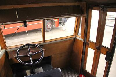 Musée des Transport en commun du Pays de Liège 402 Interior Vennes_Fétinne Depot 2 Apr 13