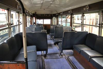 Musée des Transport en commun du Pays de Liège 402 Interior Vennes_Fétinne Depot 1 Apr 13