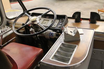 Musée des Transport en commun du Pays de Liège 3 Cab Detail Vennes_Fétinne Depot 1 Apr 13