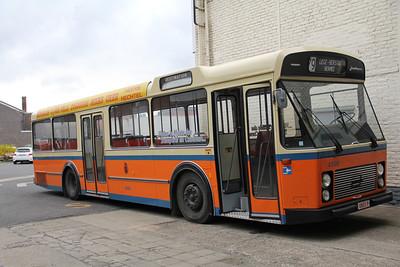 Musée des Transport en commun du Pays de Liège 4886 Vennes_Fétinne Depot 2 Apr 13