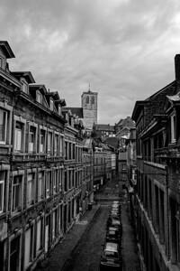 Rue des Fossés @Liège