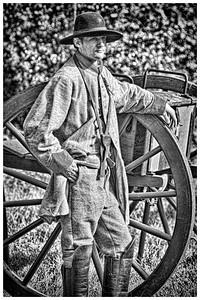11172017_Leindo_Plantation_Civil_War_Weekend_TX_Artilleryman_500_2714-Edit