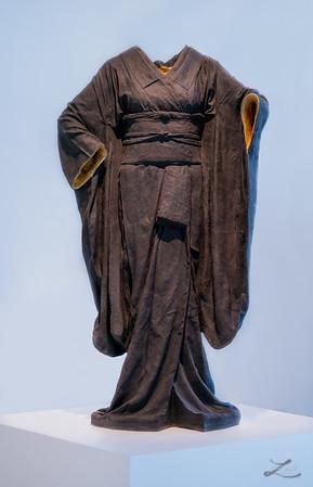 Kimono at Imagine Museum