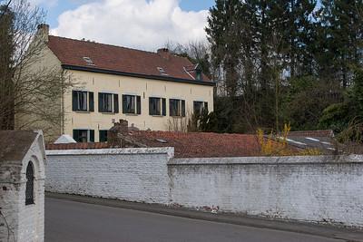 Quartier de Froidmont