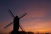 Le moulin de Woluwe-St-Lambert
