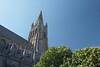 La Cathédrale Saint-Martin<br /> <br /> La tour est haute de 100 m.