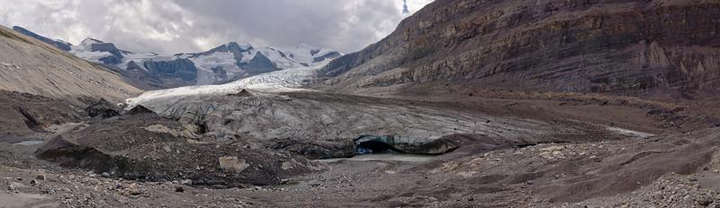Robson Glacier