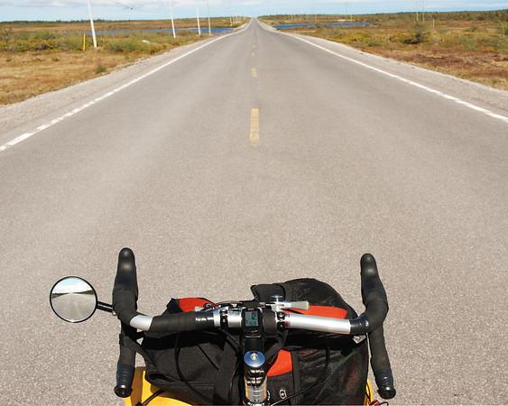 Viking Trail (Route 430) - Newfoundland