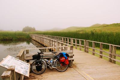 Parc national de l'Îile du Prince Edouard
