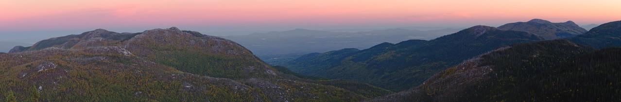 Mont des Morios (Gros Mont)