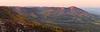 Monts du Lac à l'Empêche et Dufour