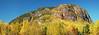 Mont du Lac à Moïse - Parc national des Grands-Jardins