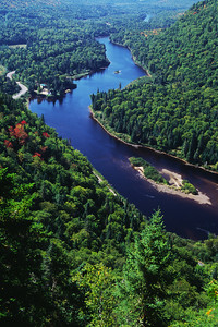 Parc national de la Rivière Jacques-Cartier