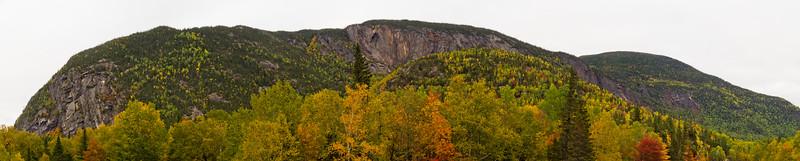 Parc des Hautes-Gorges de la Rivière Malbaie