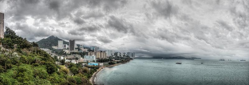 Long Hong Kong