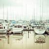 Marina, Boats & Masts