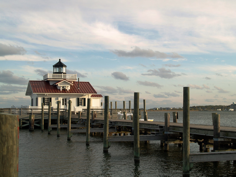 Manteo Lighthouse