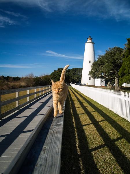Ocracoke Gatekeeper