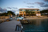 The Den Laman condominiums in Bonaire.  Home of the Bari reef and Bonaire Dive & Adventures