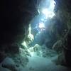 Columbia Deep swim thrus